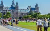 Amsterdam Day 2 – 202