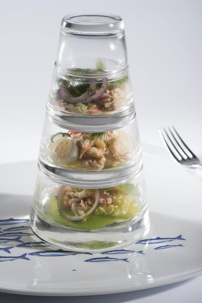 Rudi's Seafood Tower