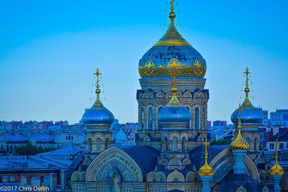 St Petersburg – 012