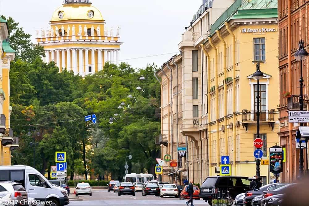 St Petersburg – 052