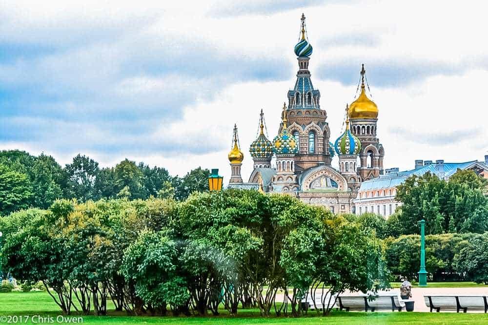 St Petersburg – 274