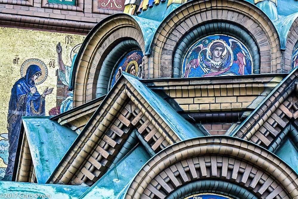 St Petersburg – 318