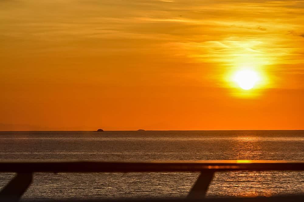 Sunrise – 80