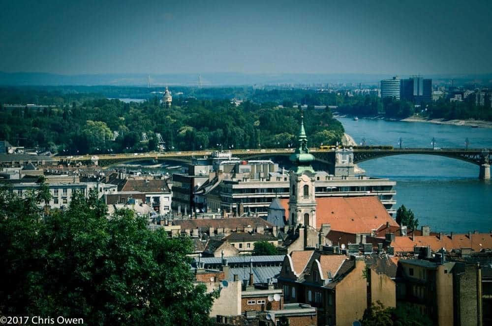 VIK Budapest – 00162
