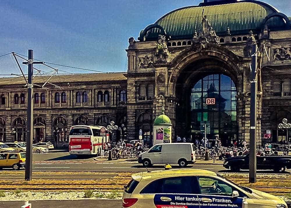VIK Nuremberg, Germany – 00014