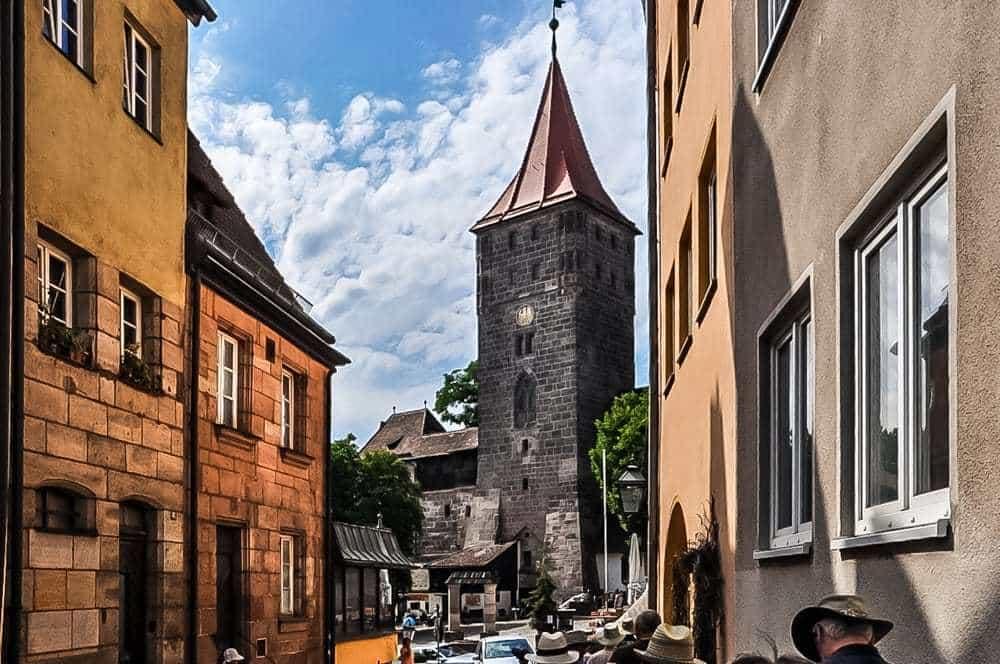 VIK Nuremberg, Germany – 00059