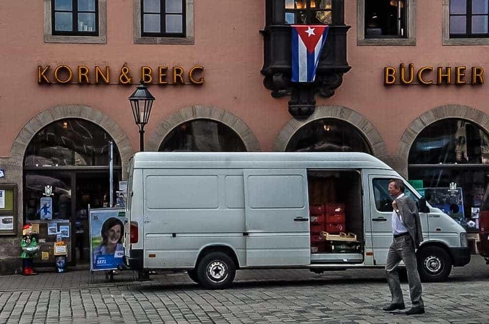 VIK Nuremberg, Germany – 00119