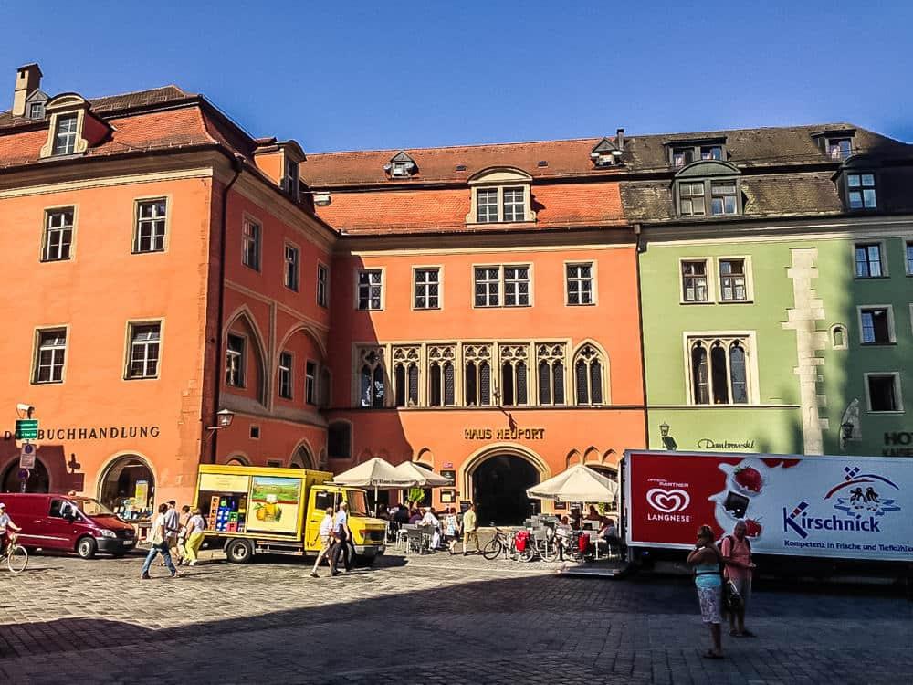 VIK Regensburg – 00018