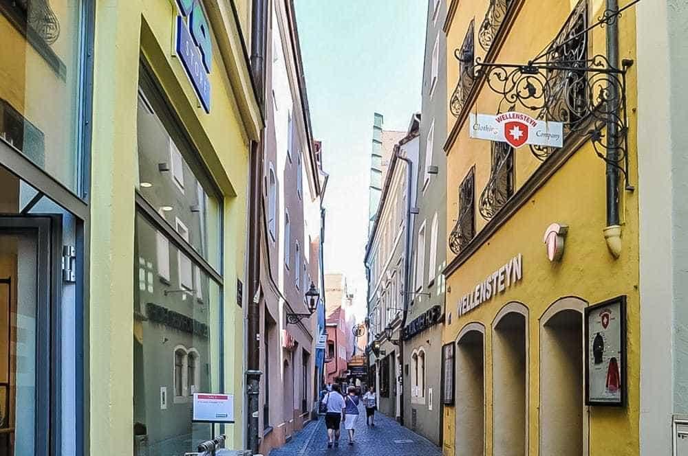 VIK Regensburg – 00033