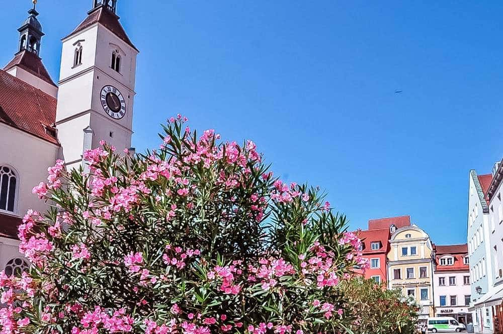 VIK Regensburg – 00042