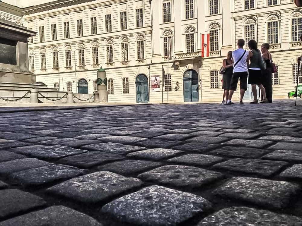 VIK Vienna – 00079