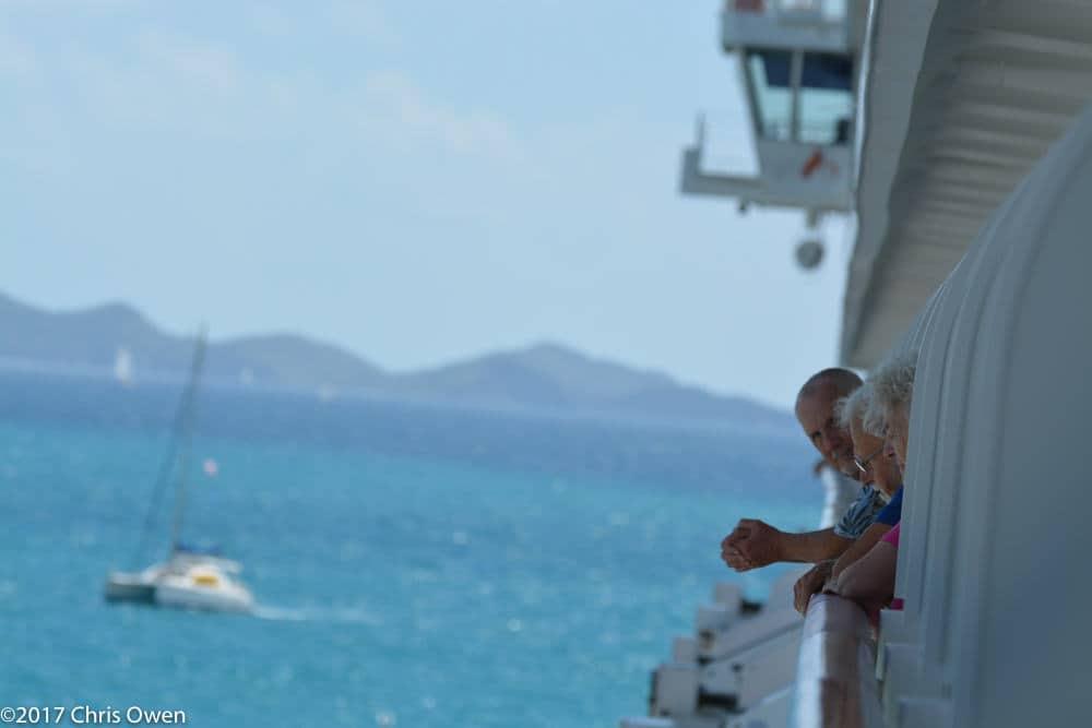 Arriving In Tortola – 078