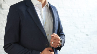 Permalink to:Travel Gear Review: The Perfect Travel Blazer