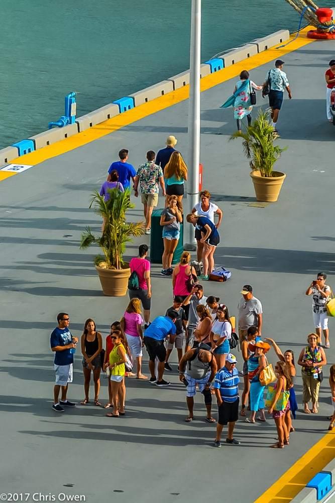 Carnival Magic In San Juan – 393