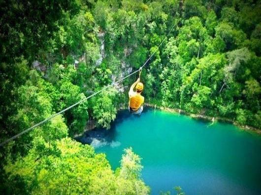 Cenotes de Miguel Colorado3