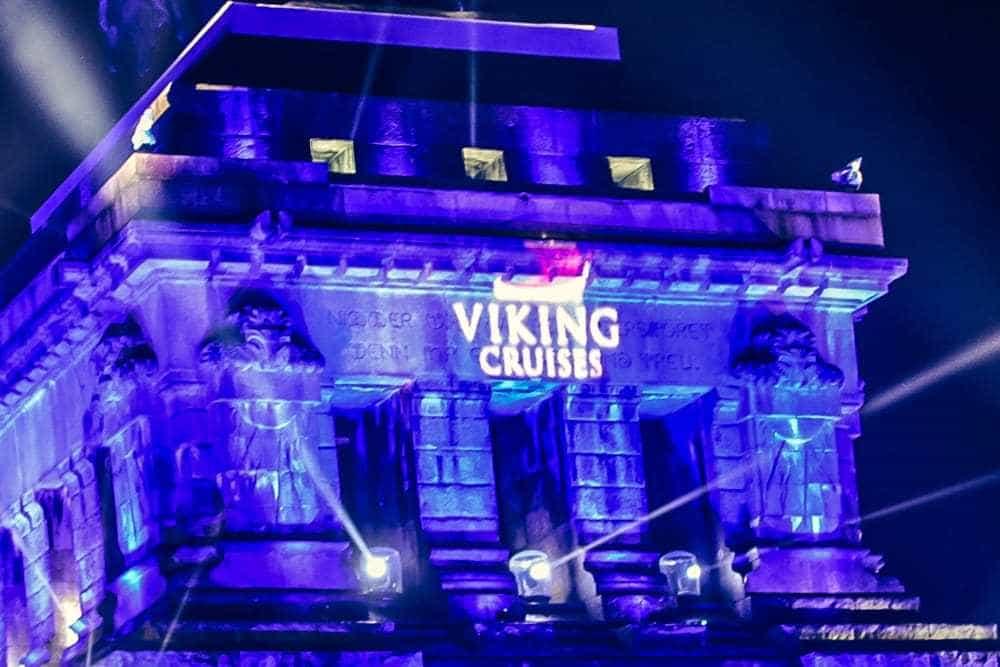 Viking Cruises At Twenty Years