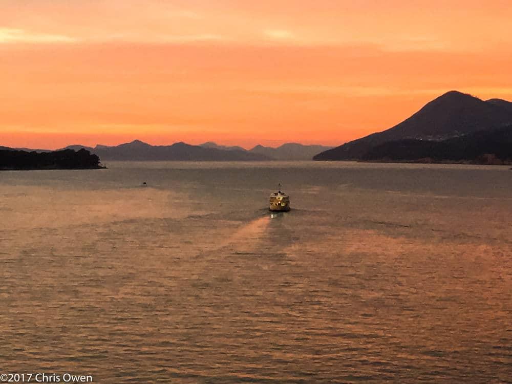 Dubrovnik Sunset – 003