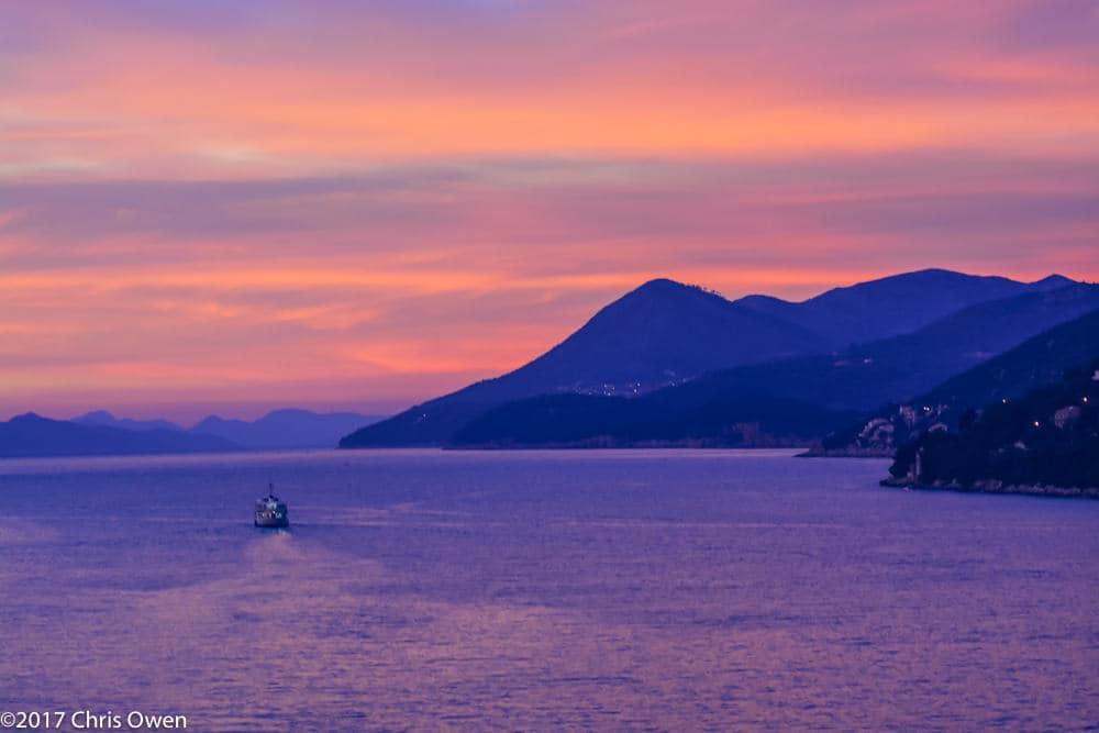 Dubrovnik Sunset – 113