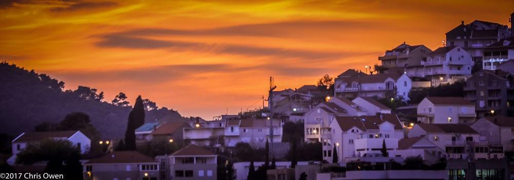 Dubrovnik Sunset – 115