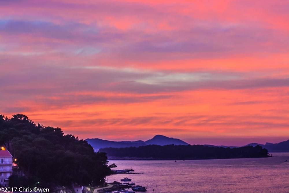 Dubrovnik Sunset – 124