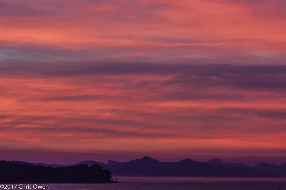 Dubrovnik Sunset – 137-2