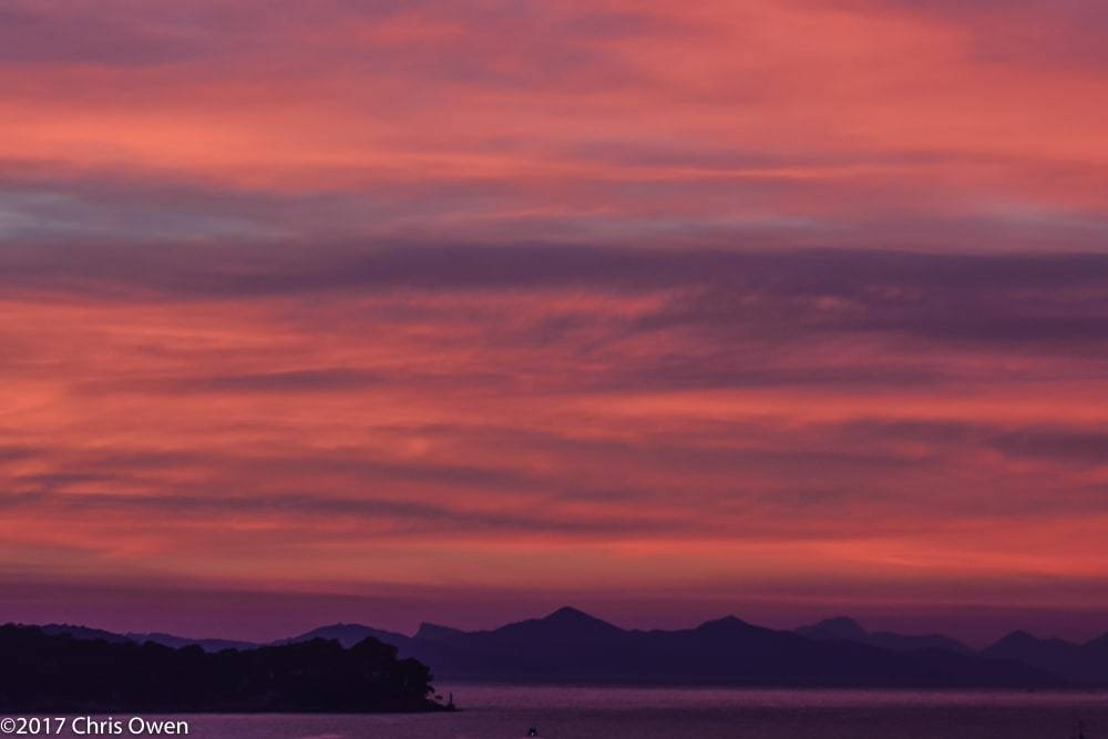 Dubrovnik Sunset – 137