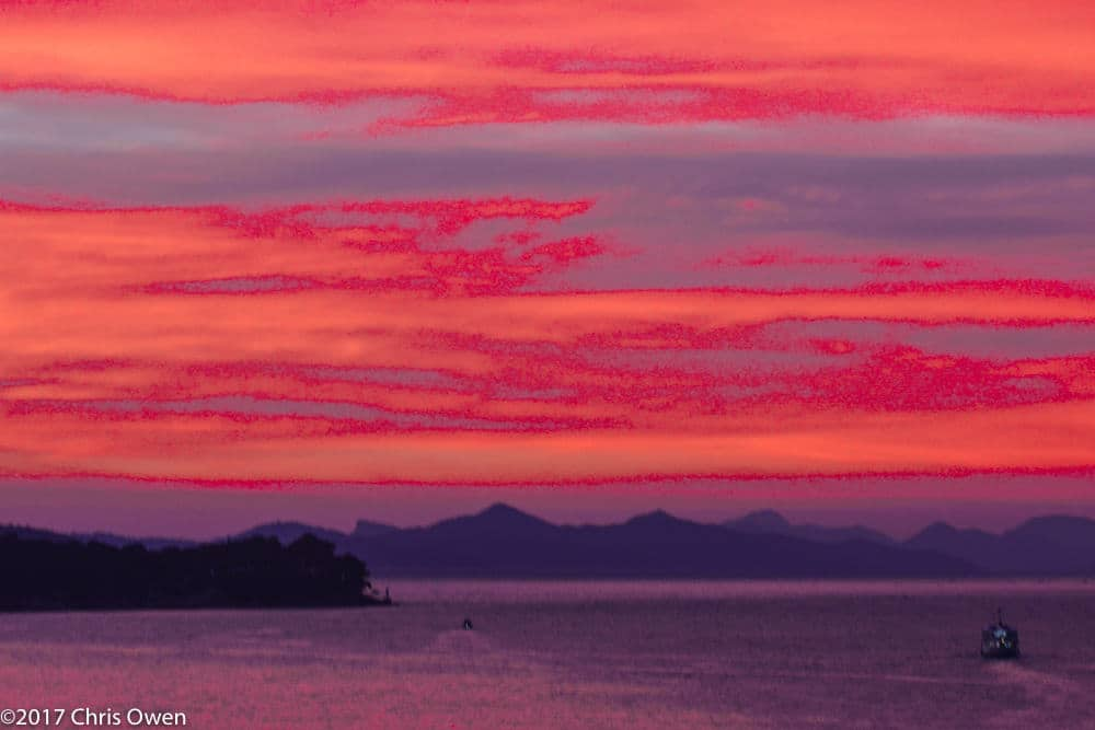 Dubrovnik Sunset – 138