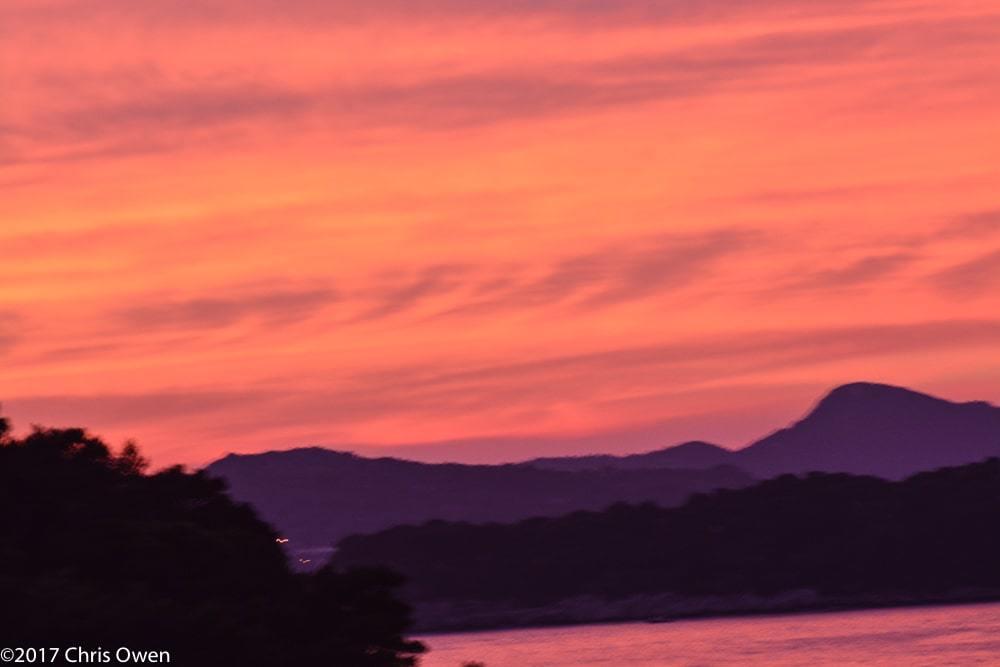 Dubrovnik Sunset – 153