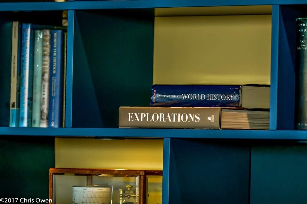 Explorers Lounge – 7