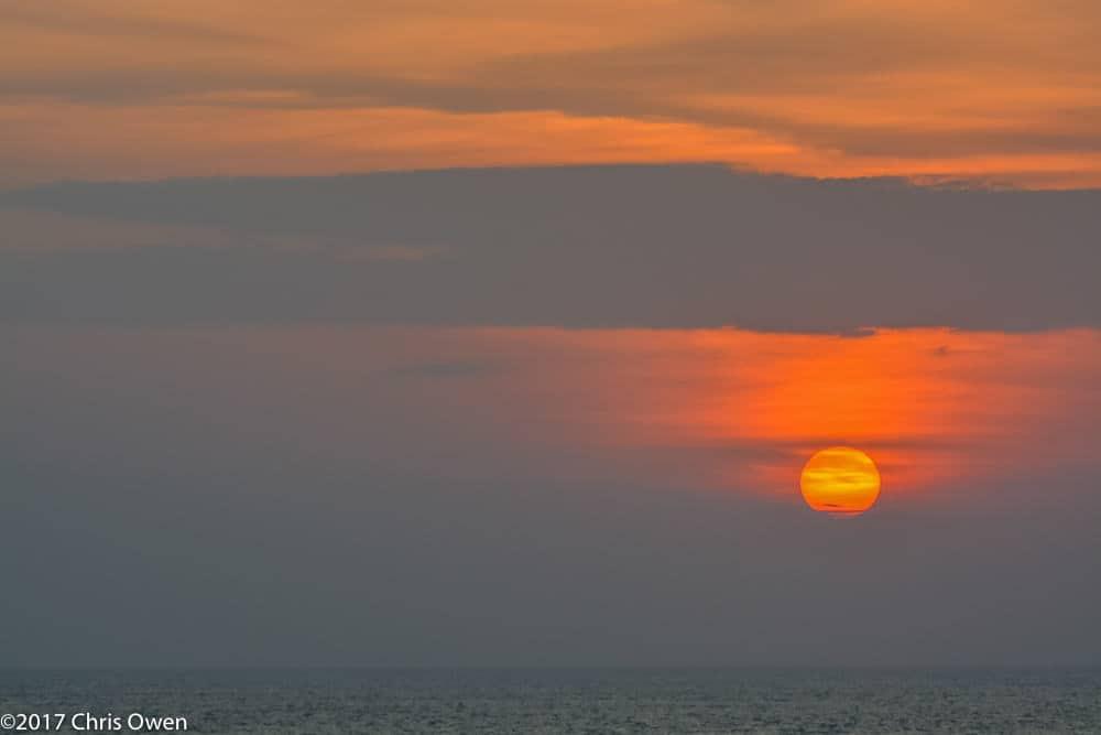Generic Sunrise – 040