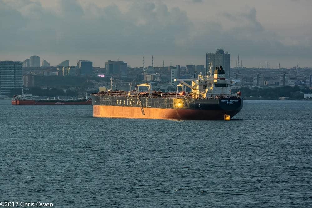 Istanbul – 318