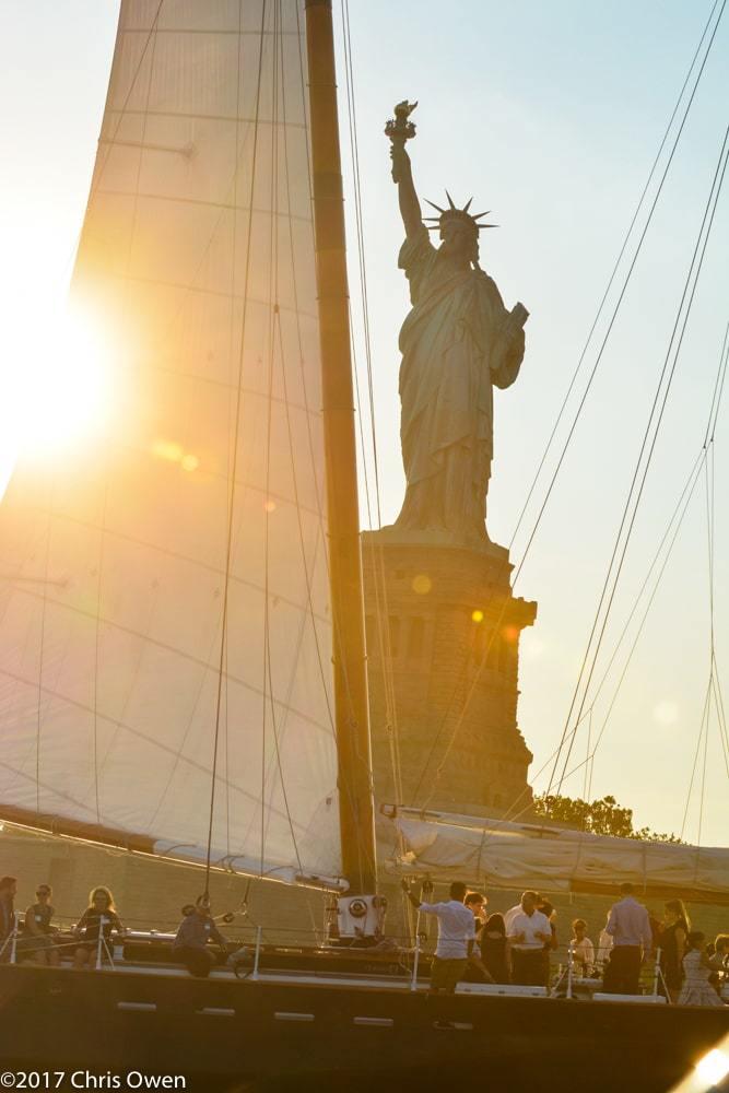 NYC Harbor Cruise – 130