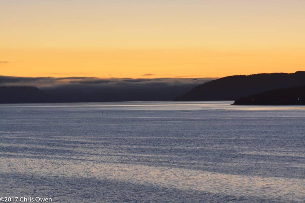 Saguenay, Quebec – 1