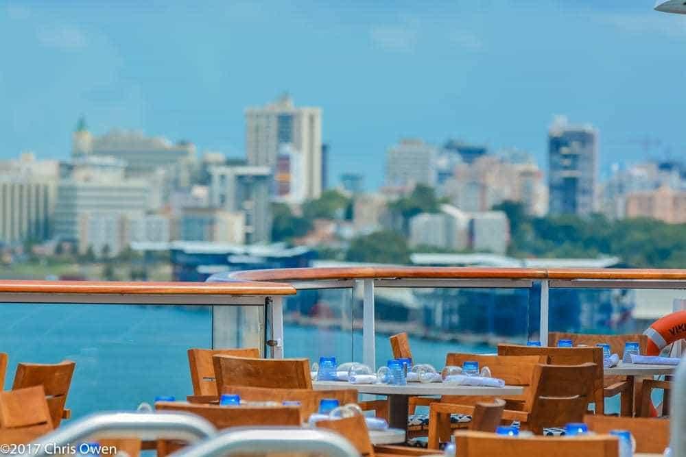 San Juan Easy Embarkation – 17