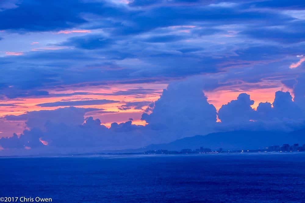 San Juan Sunrise – 001-2