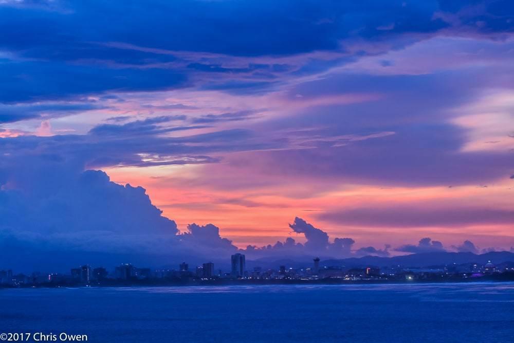 San Juan Sunrise – 003
