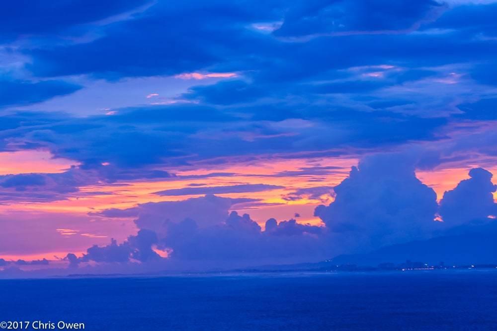 San Juan Sunrise – 005