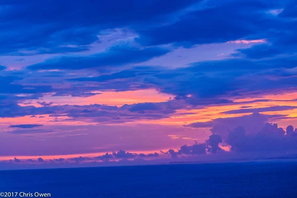 San Juan Sunrise – 007