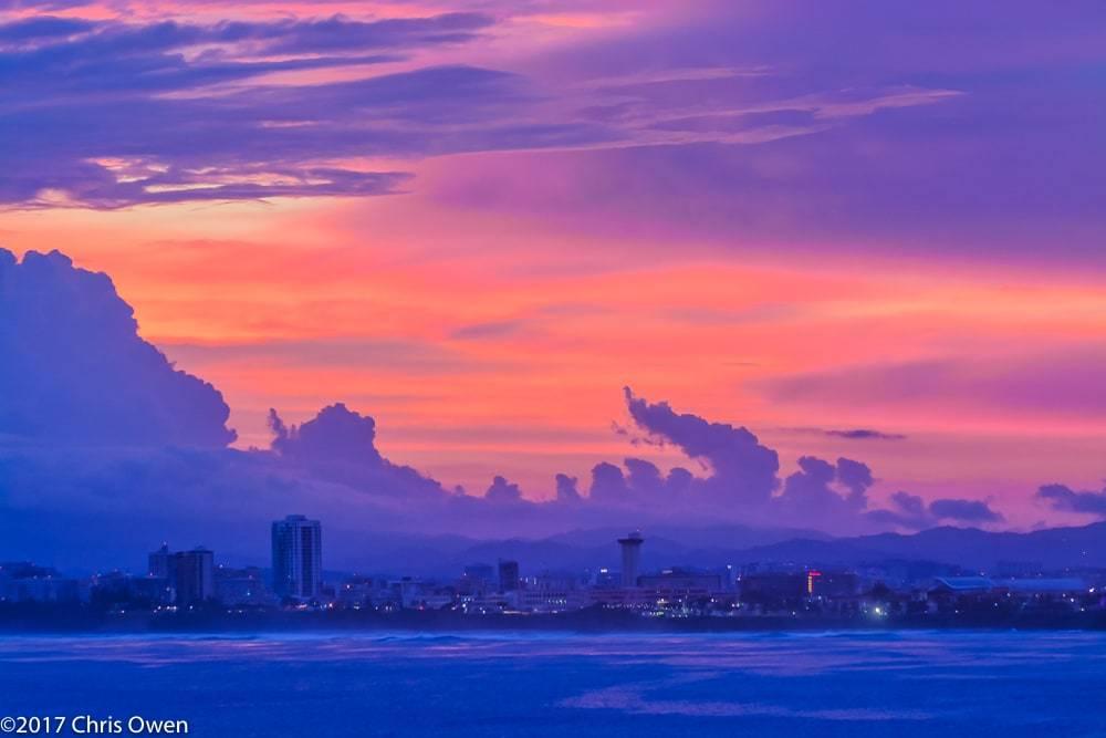 San Juan Sunrise – 013