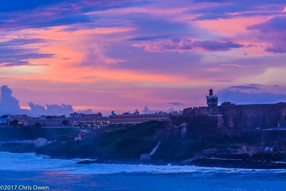 San Juan Sunrise – 023