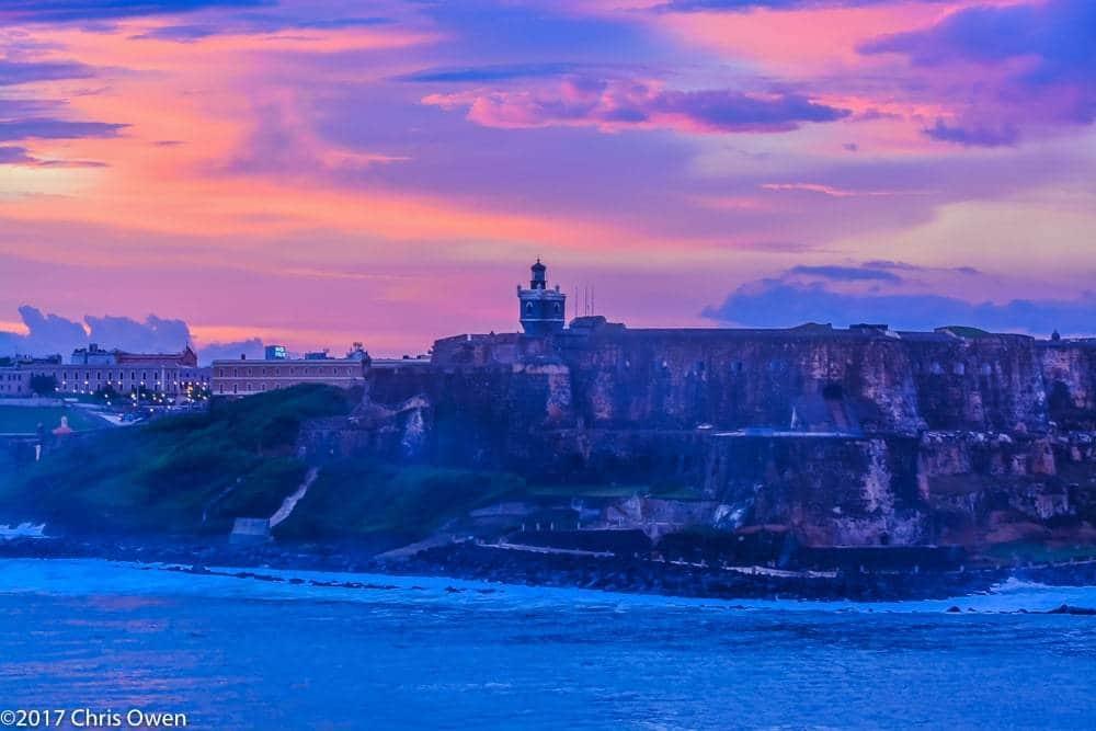 San Juan Sunrise – 031
