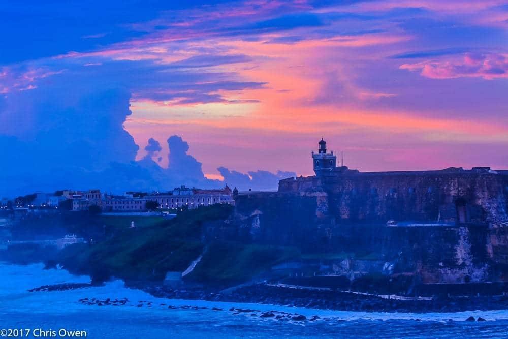 San Juan Sunrise – 047