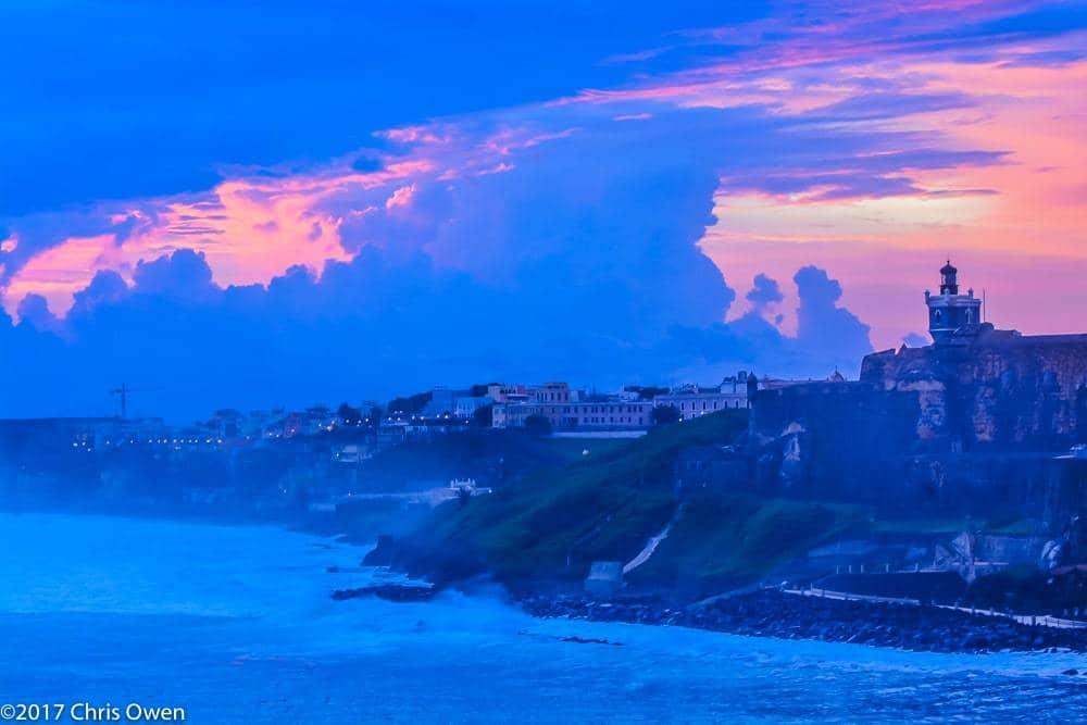 San Juan Sunrise – 055