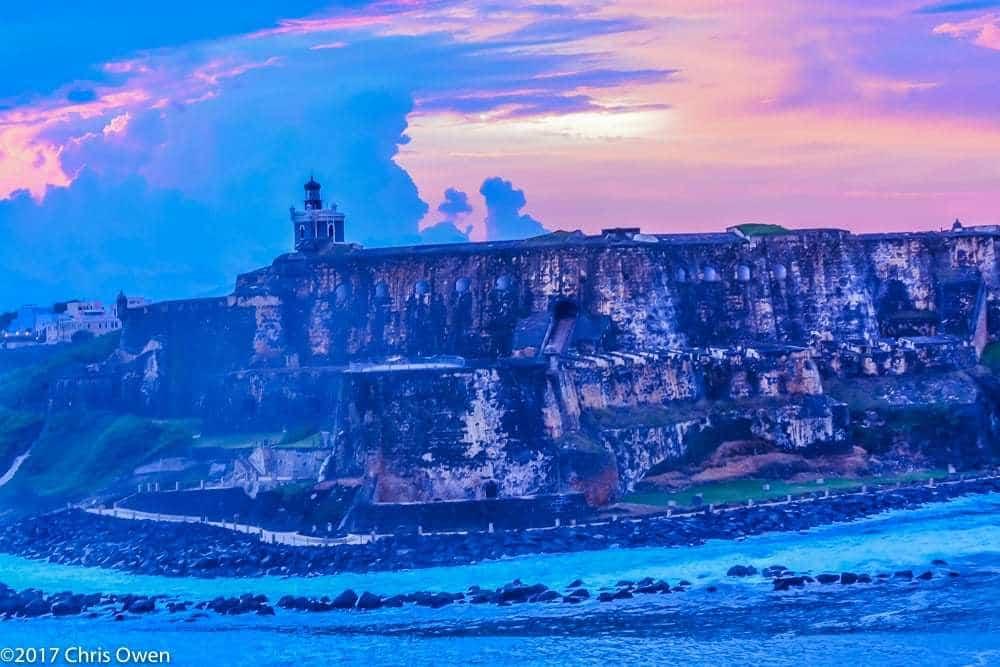 San Juan Sunrise – 067