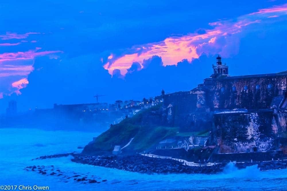 San Juan Sunrise – 083