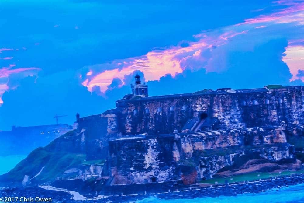 San Juan Sunrise – 097