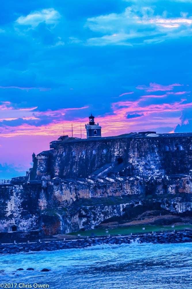 San Juan Sunrise – 117