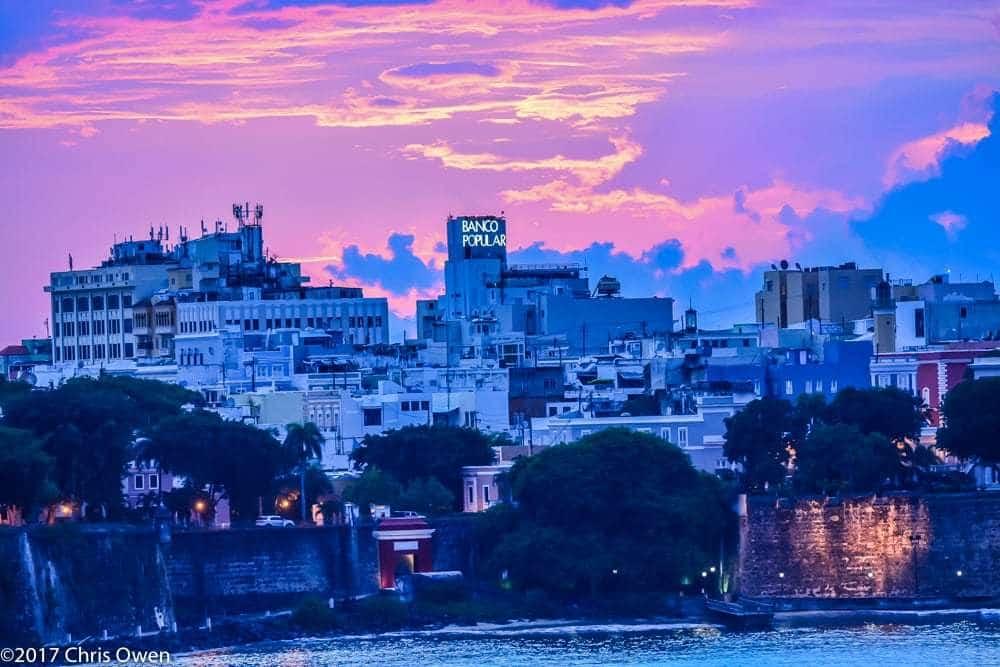 San Juan Sunrise – 163