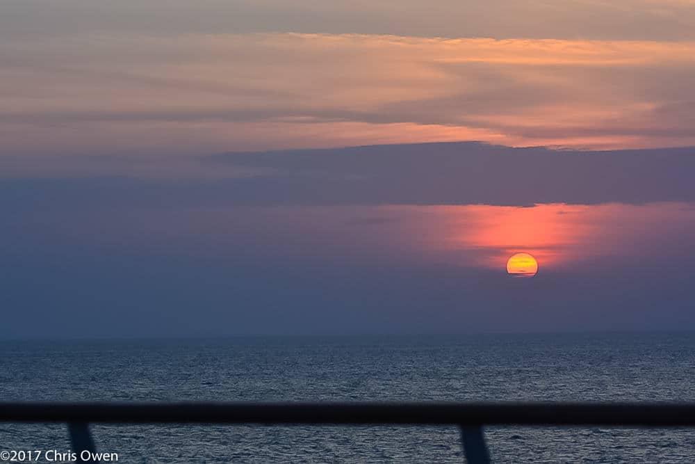 Sunrise – 12