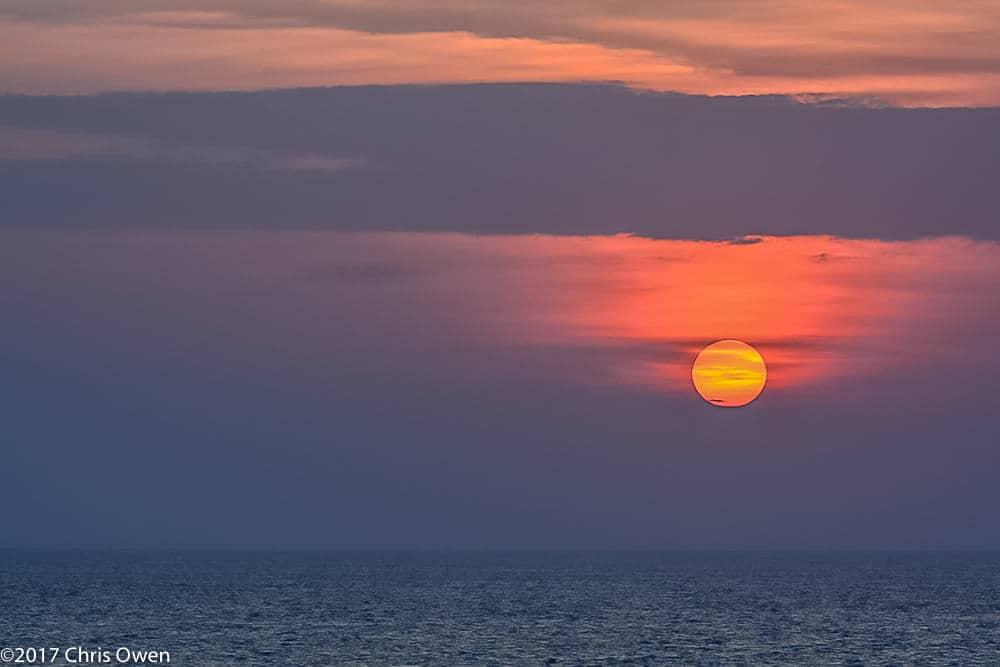 Sunrise – 18